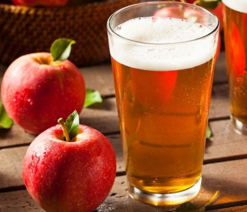 Homebrew Cider Competition